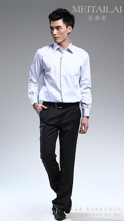 正装衬衫8