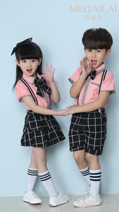 幼儿园园服7